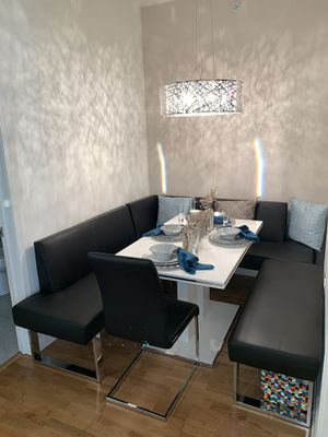 Dining nook set for sale for Sale in Chicago, IL