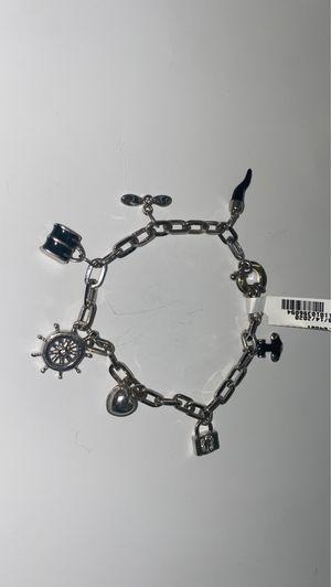 Charm bracelet for Sale in Houston, TX