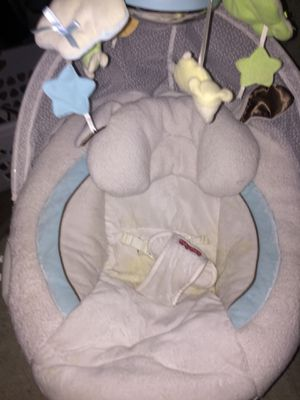 Baby swing for Sale in Beaverton, OR