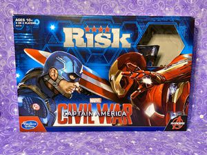 Marvel - Risk for Sale in Chicago, IL