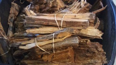 Lighter wood bundles for Sale in Prattville,  AL