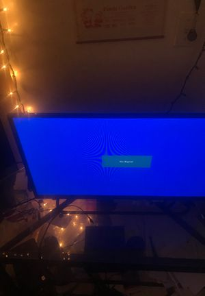 32 inch Element TV for Sale in Westport, MA