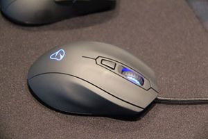 Mionix castor gaming mouse RGB for Sale in P C BEACH, FL