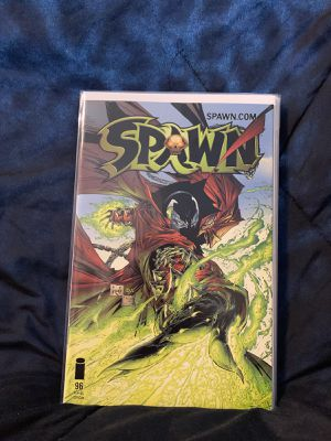 Spawn #96 near mint for Sale in Haines City, FL