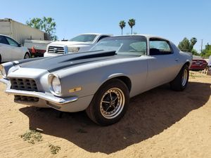 1973 Chevy Camaro for Sale in Riverside, CA