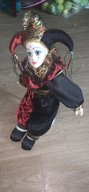 Doll for Sale in Irvine, CA
