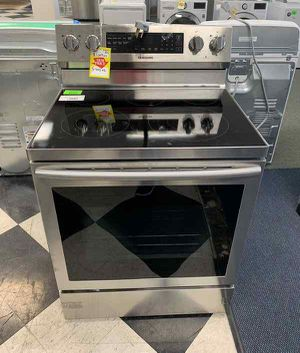 Samsung Electric Stove! Brand New! With warranty HW9 F for Sale in Chino Hills, CA