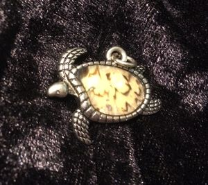 Turtle pendant/ charm for Sale in Vancouver, WA