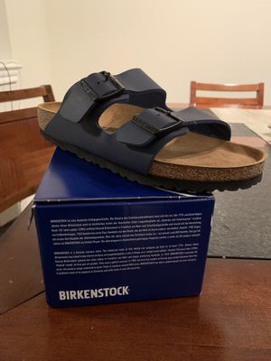 Birkenstock Arizona Soft Footbed for Sale in Arlington, TX