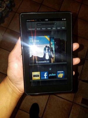 Amazon Kindle Fire for Sale in Brockton, MA