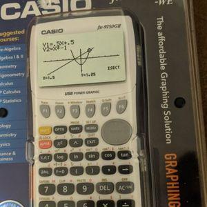 Casio Calculator for Sale in National City, CA