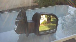 2015-2016 F-150 OEM Passenger Mirror for Sale in Mechanicsville, VA
