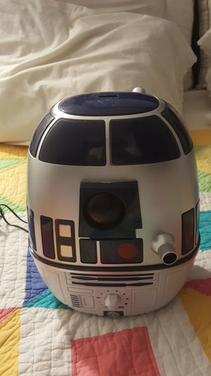 R2D2 humidifier for Sale in SAN ANTONIO, TX