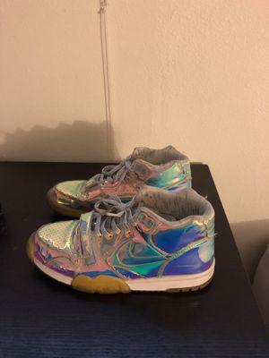 "Nike ""super bowl"" air trainer for Sale in Miami Gardens, FL"