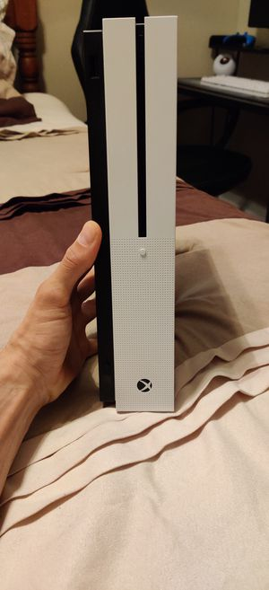 Xbox One S 500GB As Is For Parts for Sale in Brandon, FL