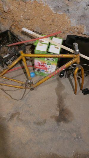 1998 trek 800 sport bike frame for Sale in Philadelphia, PA