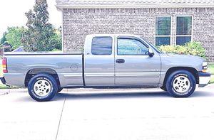 ֆ12OO 4WD CHEVY SILVERADO 4WD for Sale in Washington, DC