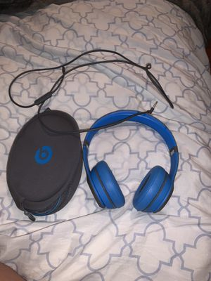 Beats solo wireless 2 for Sale in Los Angeles, CA