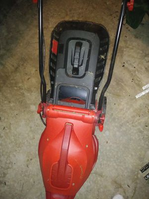 Electic lawn mower for Sale in Glen Burnie, MD