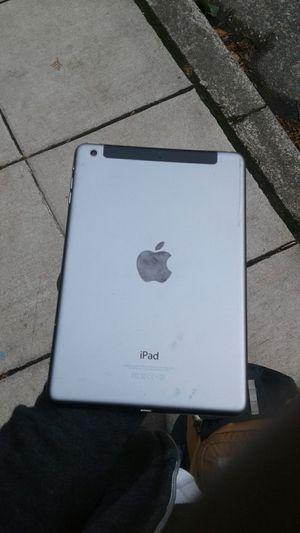 Ipad mini 2 for Sale in Seattle, WA