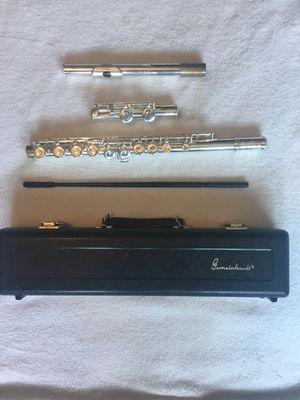 Gemienhardt student flute 2sp for Sale in Seattle, WA