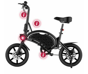 Jetson Bolt Pro Folding Electric Bike brand new sealed in box for Sale in Queens, NY