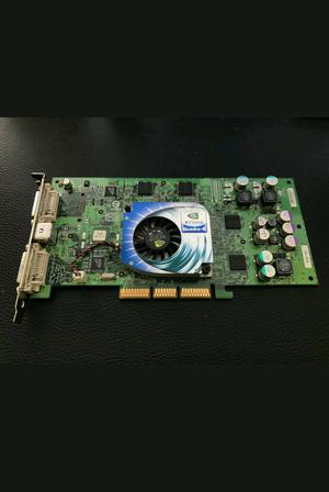Nvidia Quadro4 980XGL 128MB AGP 8x Graphics Card for Sale in Desloge, MO