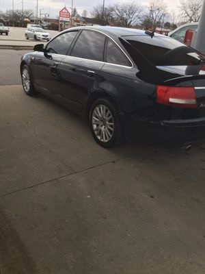 06 Audi A6 Quattro fully loaded. for Sale in Tallmadge, OH