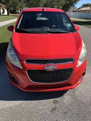 2013 Chevy Spark by owner tittle in hand for Sale in Davie, FL
