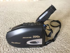 Quasar Palmcorder 700x Digital Zoom for Sale in Knoxville, TN