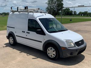 2012 Ford Transit Connect Cargo Van XL 4dr Mini w/o Side and Rear Glass $7999. Financing Available! for Sale in Oakland Park, FL
