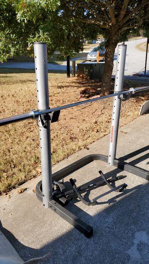Weider weight bench for Sale in Decatur, GA