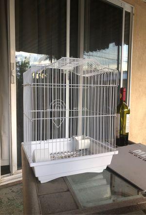 Bird cage for Sale in La Puente, CA