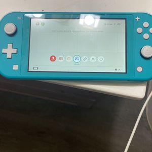 Nintendo Switch Lite for Sale in Arlington, VA