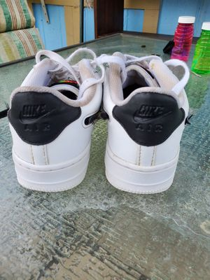Nike air force 1 low top for Sale in New Braunfels, TX
