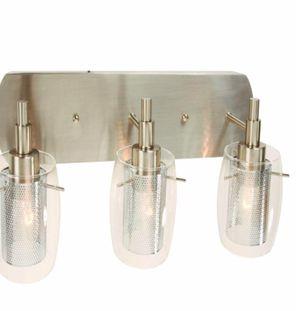 New Bathroom Vanity light for Sale in Tolleson, AZ