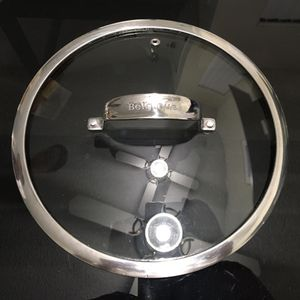 Belgique brand lids for pots and pans for Sale in San Diego, CA