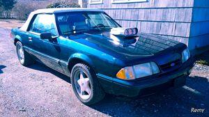 1990 7-Up Mustang - 351 Police Interceptor Motor for Sale in Austin, TX