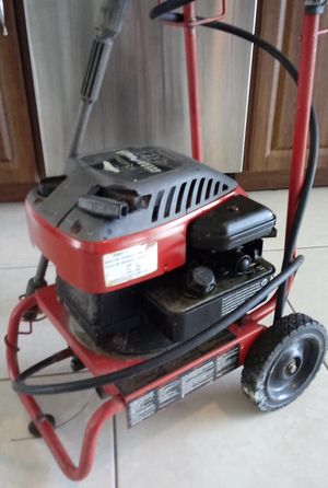 Clean Machine Pressure Washer Included With Wand and Hose for Sale in Riverview, FL