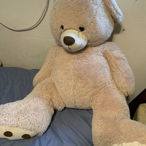 Big Teddy Bear for Sale in San Leandro, CA