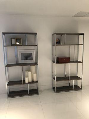 Modern Bookshelves for Sale in Miami, FL