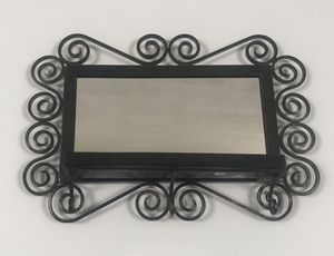 yankee candle mirror wall metal for Sale in Worth, IL