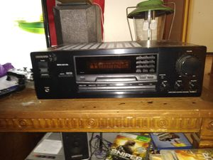 Onkyo receiver / stereo for Sale in Rockford, MN