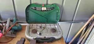 Coleman camping stove for Sale in Cocoa, FL