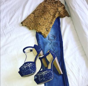 Dream Pairs Heels for Sale in Kissimmee, FL