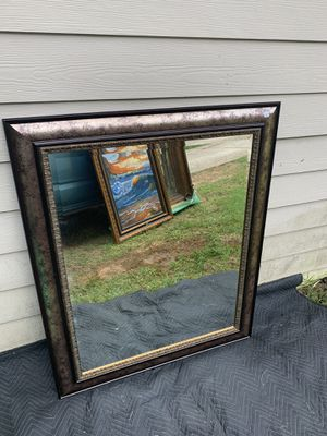 Framed Mirror for Sale in Snellville, GA