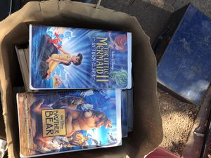 Movies for Sale in Stockton, CA