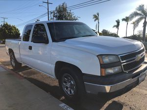 2006 Chevy Silverado V6 - Automatic for Sale in San Diego, CA