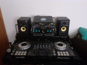 Pioneer DDJ-SZ for Sale in Chicago, IL