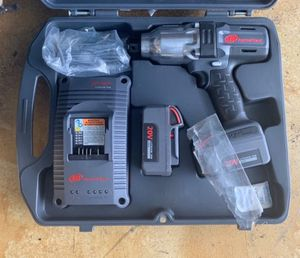 """$650 High torque cordless impacto 3/4"""" for Sale in National City, CA"""